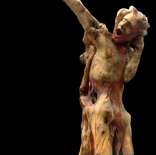 Cristo maledicente