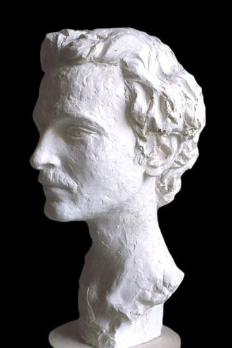 Ritratto di Riccardo Pisa