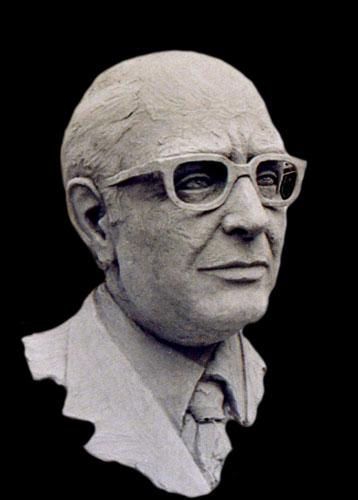 Ritratto del Giudice Cesare Terranova