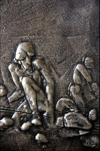 Mito di Deucalione e Pirra