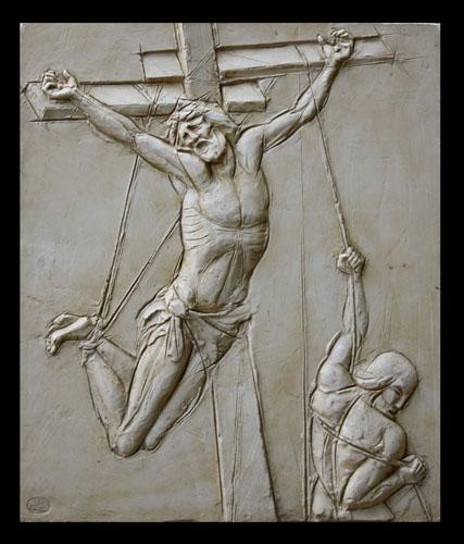241 - Crocifissione