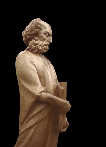 Mosè di S. Agostino a Caltabellotta