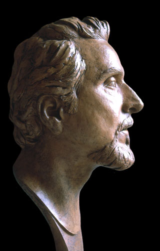Ritratto di Franco Romeo