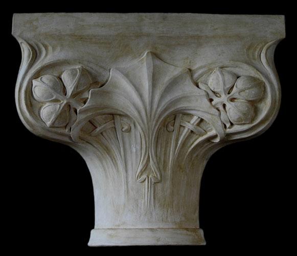 Capitello colonna