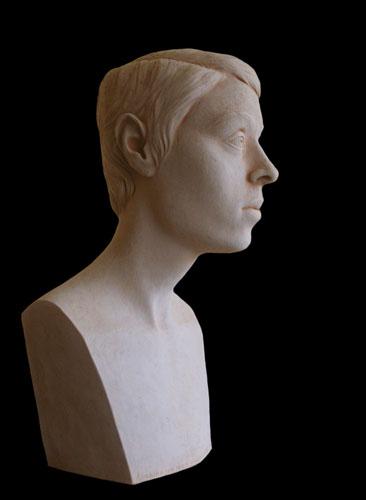 Ritratto di Marina Calvanio