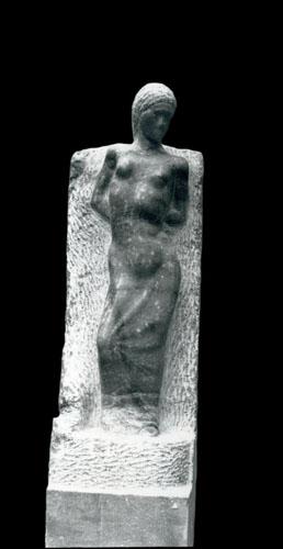 Figura di donna