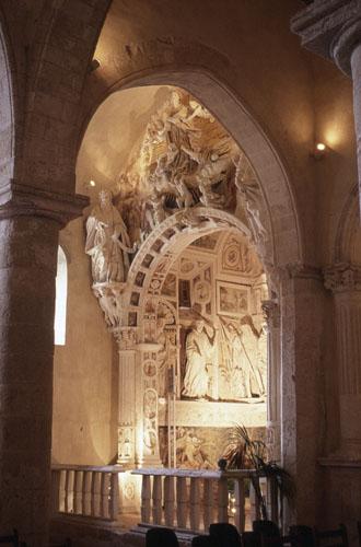 Cappella della Catena