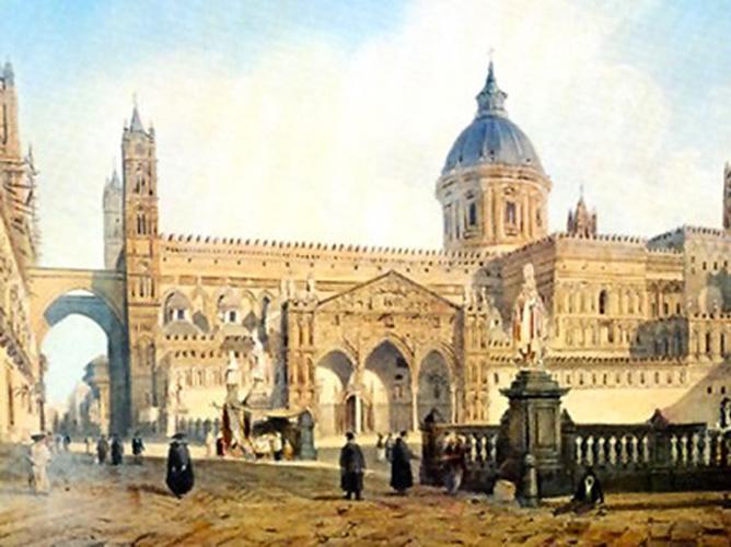 La Cattedrale di Palermo tra memorie perdute e recupero di identità